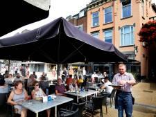 Gorcumse horeca wil op pinkstermaandag uur eerder open: 'Stormloop rond lunchtijd voorkomen'