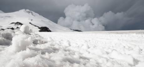 """Terreur dans une station de ski isolée: """"Dans des tas de situations anodines, il y a des idées horribles qui me viennent"""""""