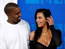 Kim en Kanye proberen via zelfhulpgoeroe angsten te overwinnen