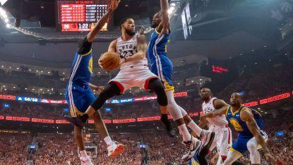 Waarom je om 3 uur 's nachts naar de NBA moet kijken