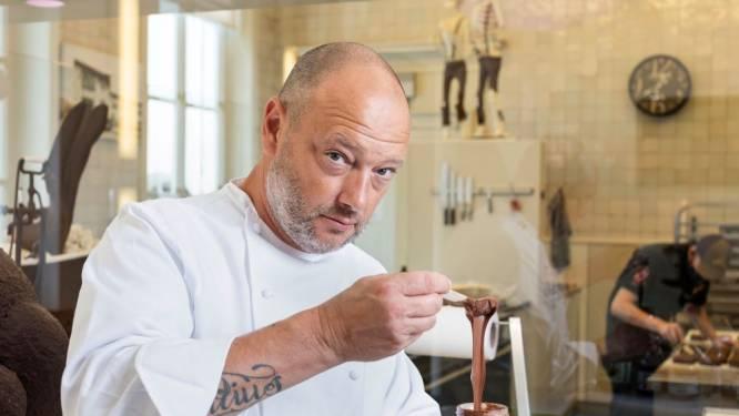 """Chocolatier proeft hazelnootpasta's: """"Niet Nutella maar Delhaize en Colruyt hebben de lekkerste"""""""