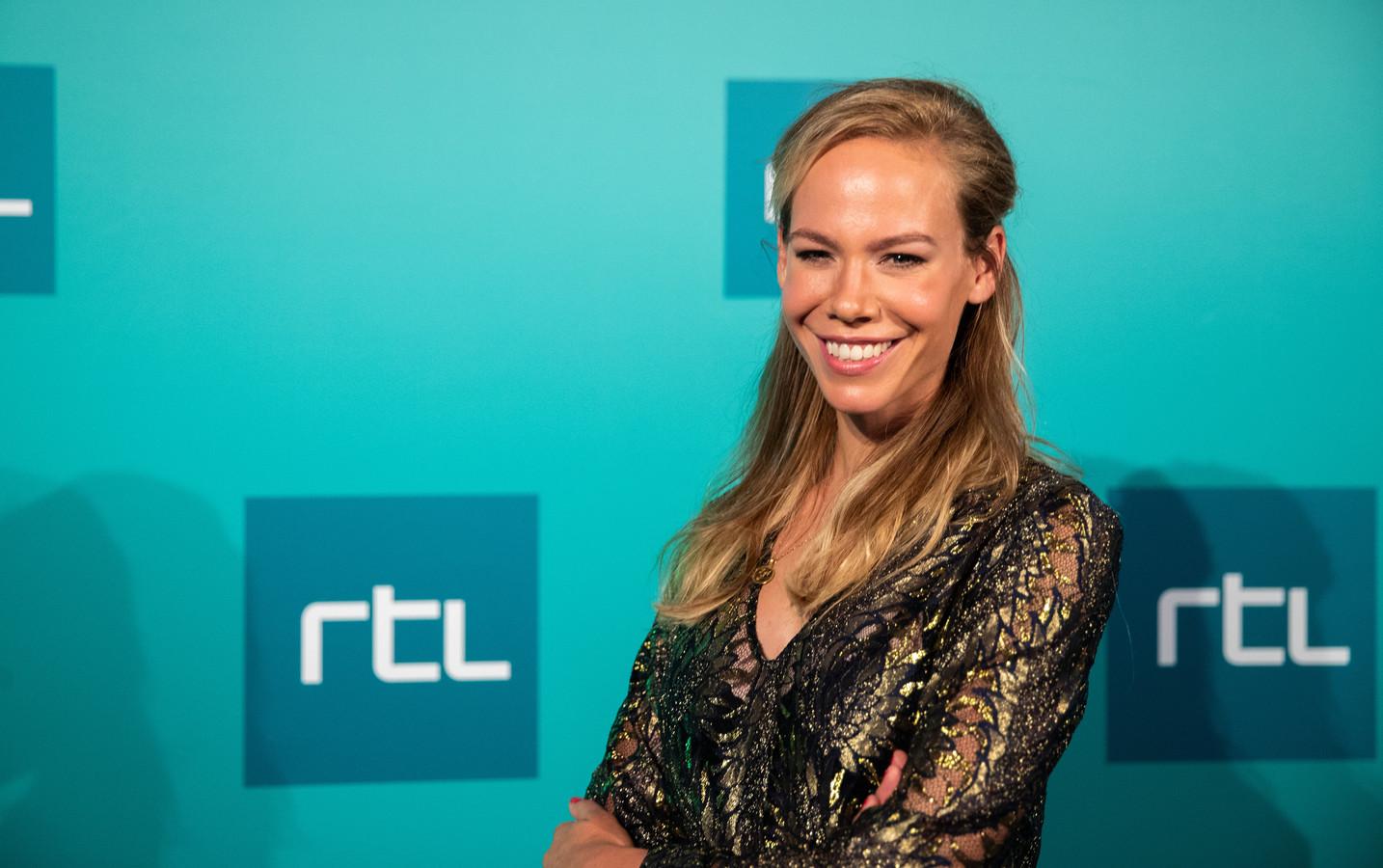 Nicolette Kluijver.