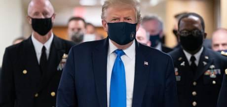Les États-Unis franchissent le cap des 9 millions de cas de coronavirus détectés