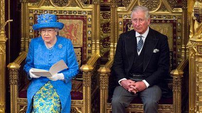 Ellende om de troon: Britten smullen van koningsdrama
