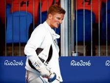 Geen Olympische Spelen voor Verwijlen: 'Harde klap, maar gezondheid is het belangrijkste'