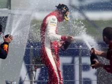 Proche du titre en F2, Mick Schumacher vise un baquet en F1