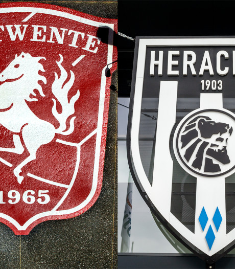 Job ten Thije gaat nieuw team onder 21 FC Twente/Heracles trainen