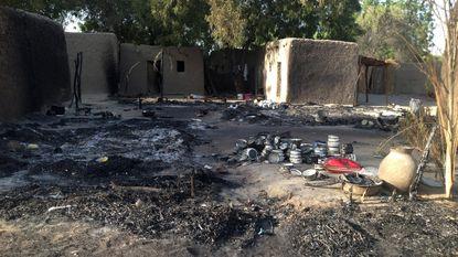 Boko Haram trekt zich terug uit Gombe, uitgaansverbod afgekondigd in gebied