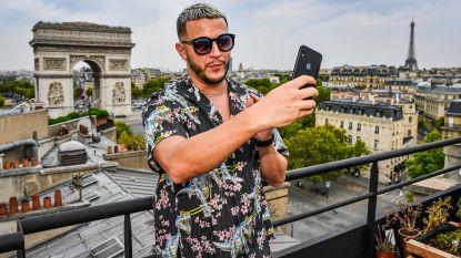"""Van Parijs naar Tomorrowland met DJ Snake: """"Een paar jaar geleden dacht ik nog aan stoppen, en zie mij hier nu staan"""""""