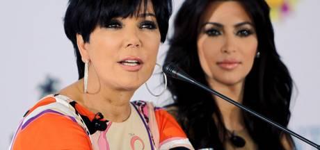 Kris Jenner boos op Caitlyn: 'Onthullingen zijn verzonnen'