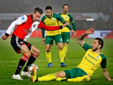 Bekertoernooi moet weer reddingsboei worden voor Feyenoord