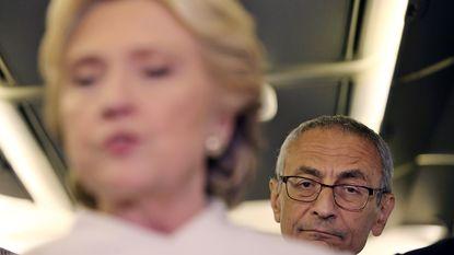 Wikileaks onthult 'geheime contacten' tussen campagne-Clinton en sociale media