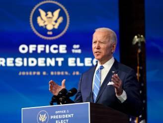 Biden wil elke Amerikaan cheque van 1.150 euro geven