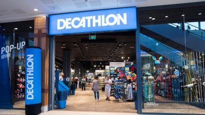Pop-up Decathlon lokt meer dan 100.000 bezoekers