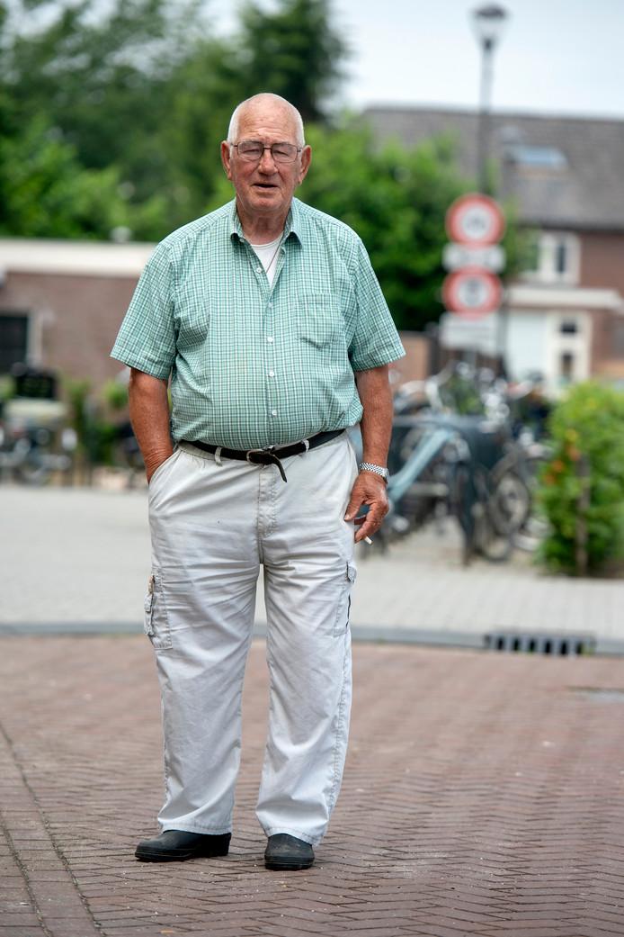 Henk Penraat.