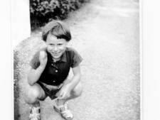 Anneke was geen meisje voor mooie kleertjes en lakschoentjes: 'Je lijkt wel een jongen'