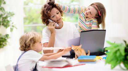 """""""Dringend oplossing nodig rond kinderopvang voor werkende ouders"""""""