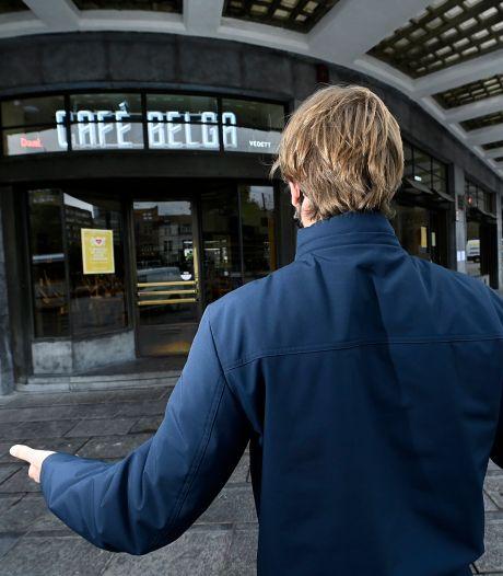 Les entreprises accusent un petit peu moins le coup que lors du premier confinement