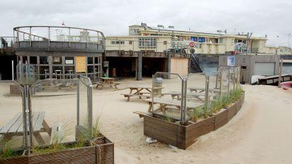 Inbreker gevat bij surfclub Outside