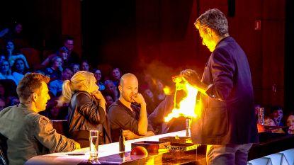 """Goochelaar Steven Delaere blaast juryleden Belgium's Got Talent omver: """"Beste wat ik ooit zag"""""""