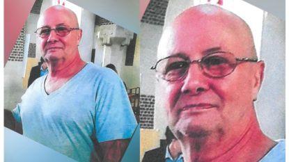 Lichaam van vermiste John Krahé (74) aangetroffen