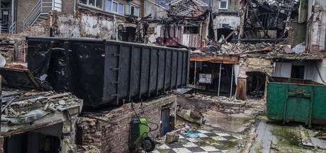 Geen steun gemeente voor buren Palazzo in Grave