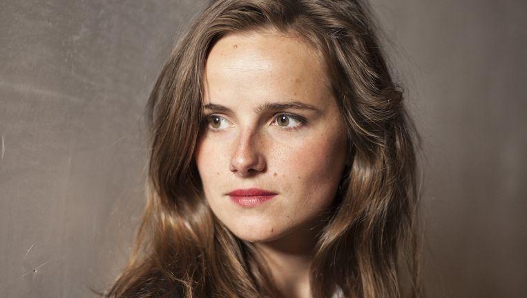 Filmmaker Mea Dols de Jong Beeld Iris Bergman