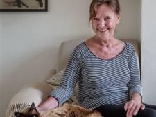 Vermiste kat Pruttel terecht nadat baasje uit coma ontwaakt