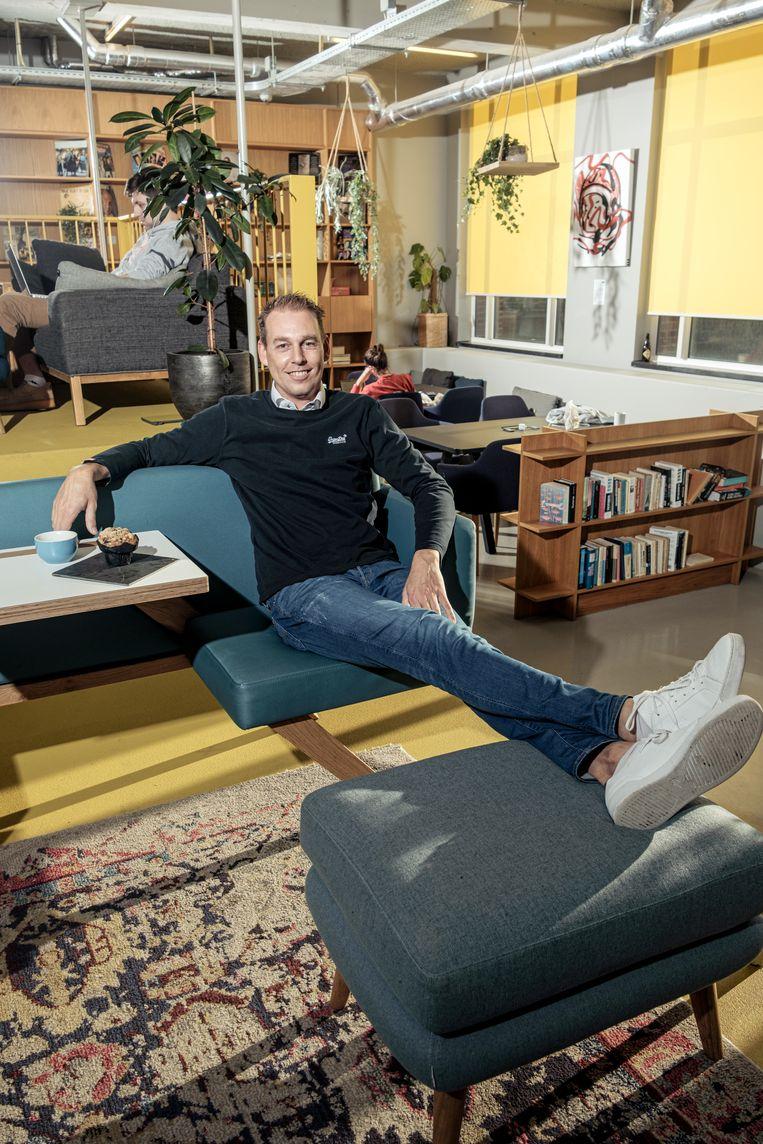 Maarten van Nigtevegt Beeld Jakob Van Vliet