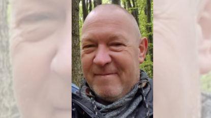 Opsporingsbericht: 55-jarige man verdwenen in Zichem