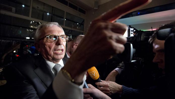 Ex-wethouder Van Rey (VVD) wordt vervolgd voor fraude en corruptie.