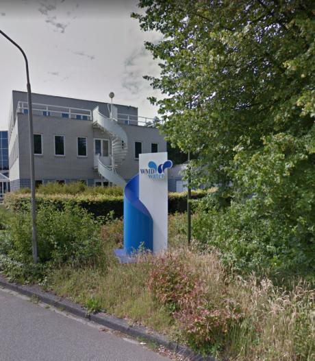 Waterleiding Maatschappij Drenthe (WMD) staakt onderzoek naar oud-directeur Karst Hoogsteen