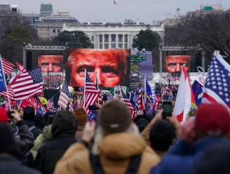 """Politicoloog Van Aelst over impeachment: """"Het zal Trump-aanhangers nog verder samenbrengen"""""""
