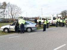 21 bestuurders op de bon geslingerd bij controle in Vathorst