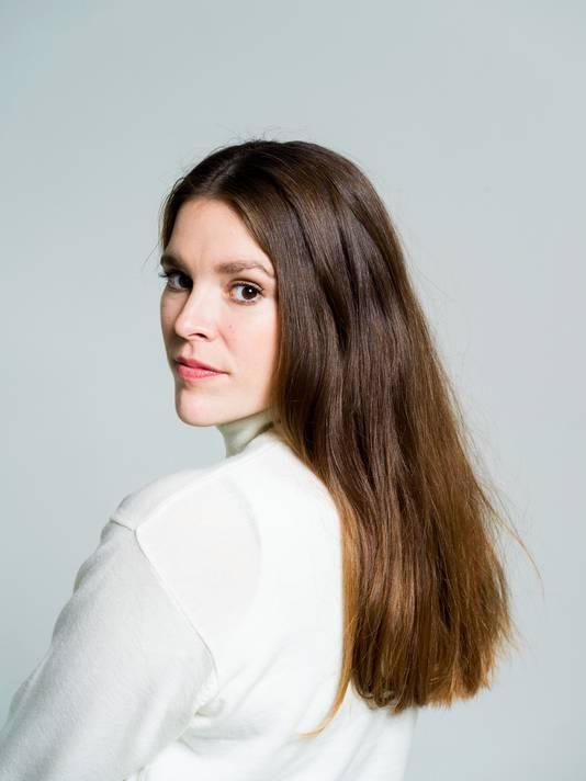 Je leest het korte verhaal van schrijver Alma Mathijsen.