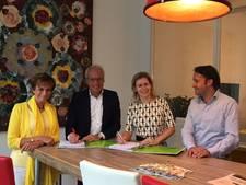 Interieurbouwer Gielissen uit Eindhoven en Helmond krijgt groeikapitaal van Karmijn