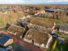 Angst dat er steeds minder riet op daken van Staphorster boerderijen ligt