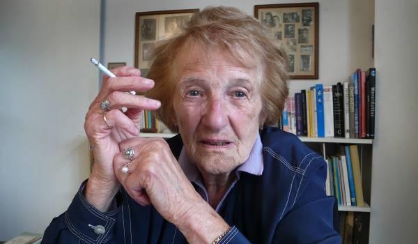 P.C. Hooftprijs voor 98-jarige Marga Minco
