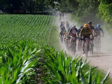 Mountainbikemarathon doet harten sneller kloppen in 's Heerenberg