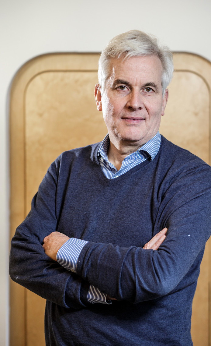 Thomas Rau.