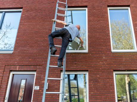 Glazenwassersoorlog in Utrecht laait weer op: 'Wordt er niet bijgelapt'