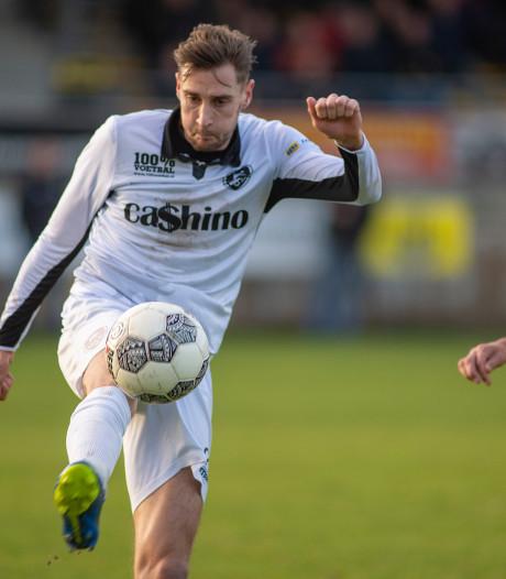 Speelschema bekend: Apeldoornse derby-dag op 10 november