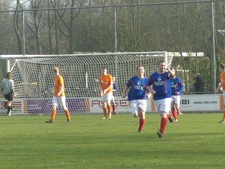#HéScheids: De opvallendste vrije trappen in het amateurvoetbal