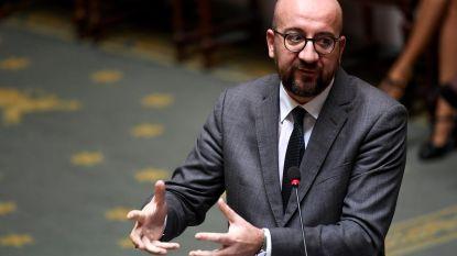 """Michel vindt Franstalige veto's tegen N-VA """"hypocriet"""""""