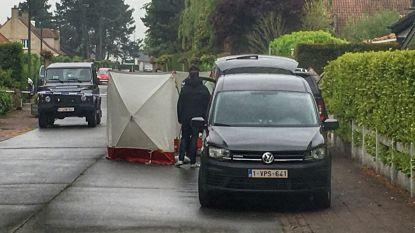 Vader (37) brengt twee jonge kinderen om het leven en springt van kraan in Knokke