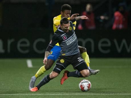 Samenvatting | Cambuur - Roda JC