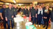 Kookvrienden steunen Okkernoot en MS-liga