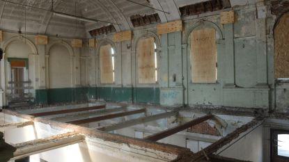 Stad investeert 2 miljoen euro in restauratie Liberale Kring