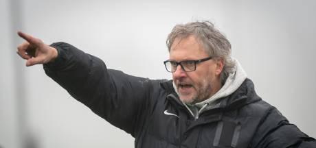 Ronald Grotenbreg verlengt bij Sportclub Bemmel