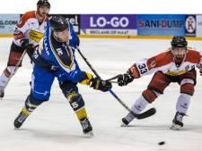 Trappers begint competitie met ruime zege in Erfurt